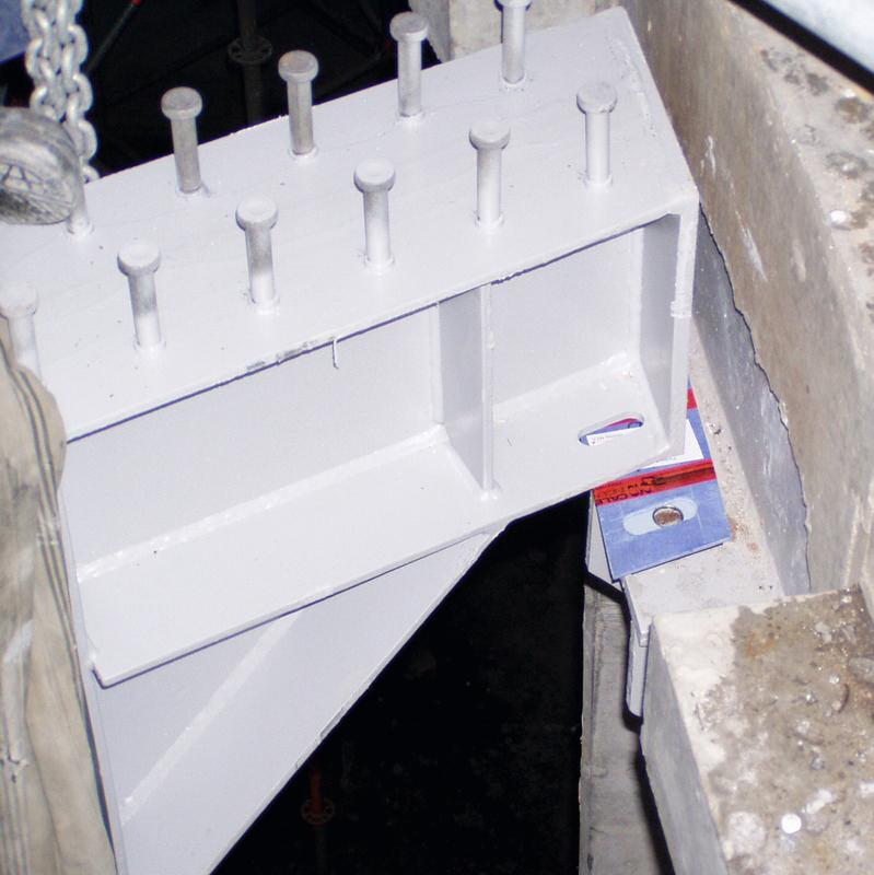 Podkładki elastomerowo-ślizgowe CALENBERG