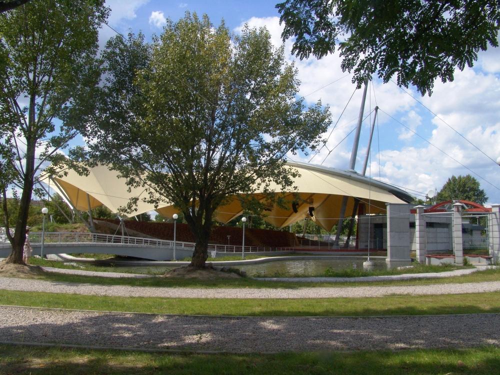 Amfiteatr Park Górczewska