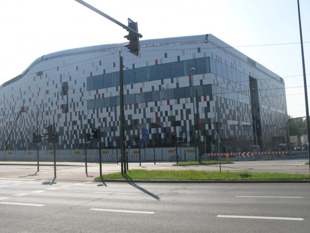 Centrum Kongresowe ICE