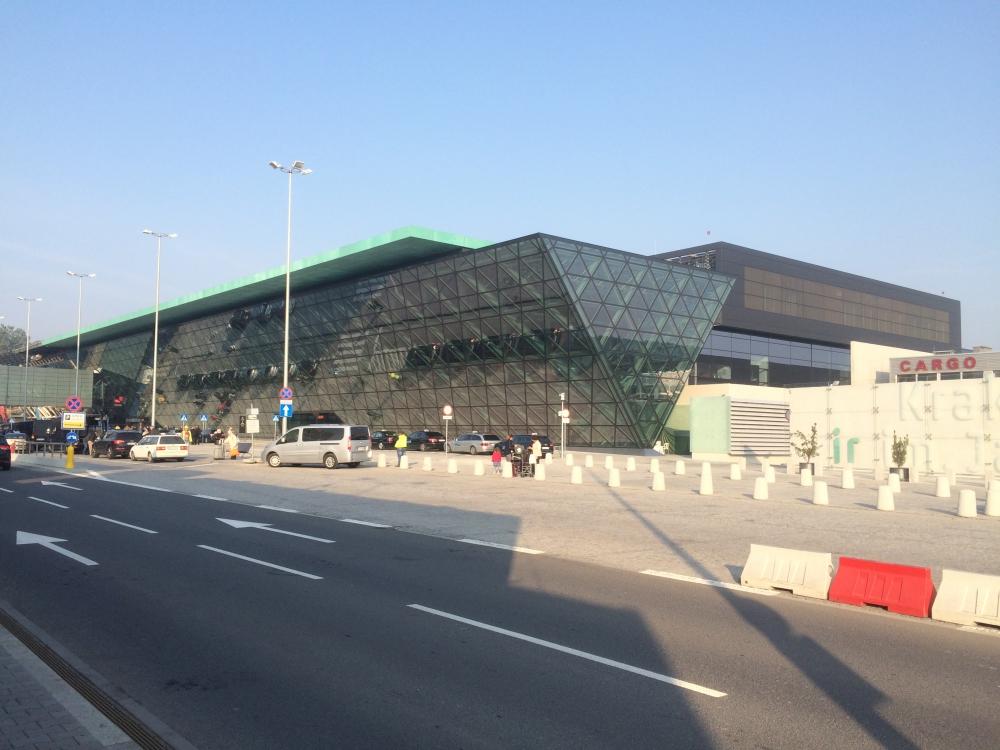 Lotnisko im. Jana Pawła II