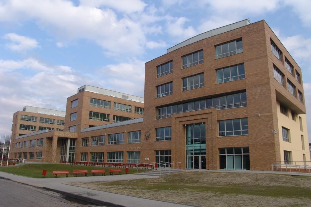 Wydział Nauk Historycznych i Społecznych UKSW