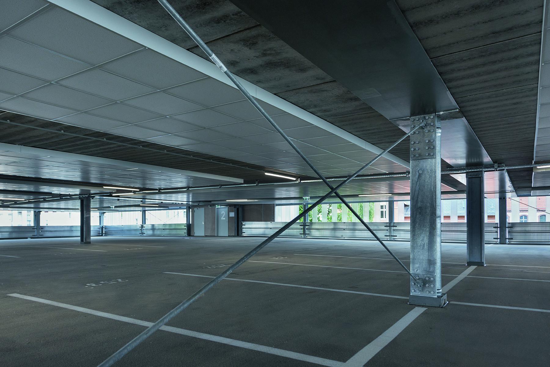 Parking Bernau