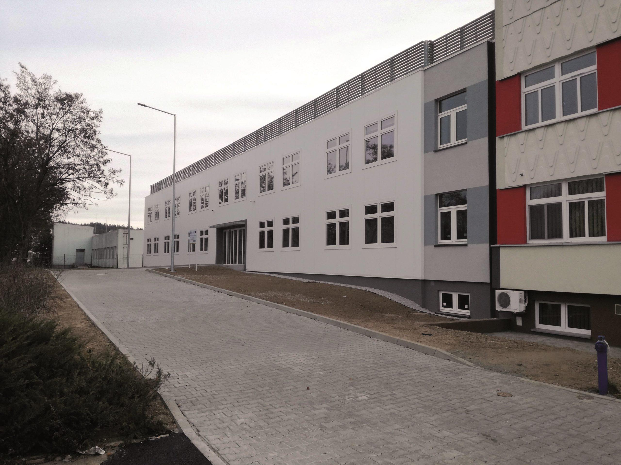 Wojewódzkie Centrum Szpitalne Kotliny Jeleniogórskiej